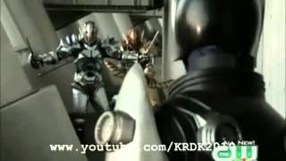 KAMEN RIDER DRAGON KNIGHT 第37話