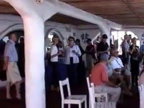 Colonia- Punta del Este- Montevideo, Uruguay 2007  Jasmin천사의 여행, 우루과이