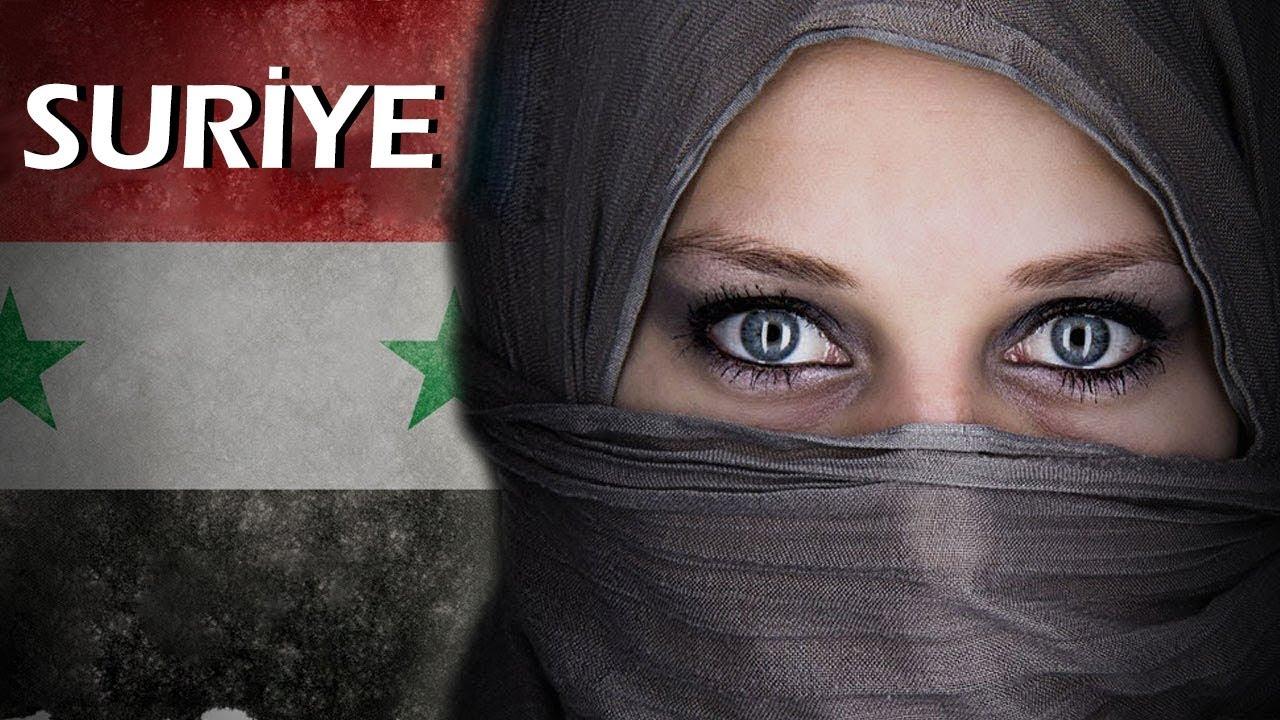 Suriye Hakkında Bilmediğiniz 30 Şok Edici Bilgi