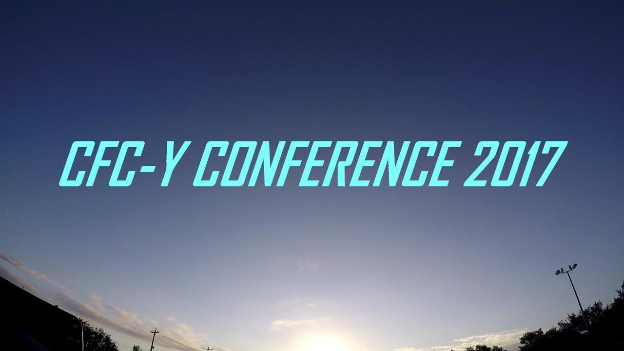 CFC-Y Conference 2017