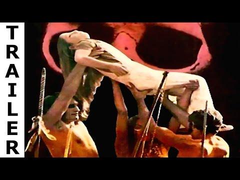 Mondo Cannibale (1980) - French Trailer (HQ)