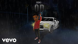 DDG - OD (Audio)
