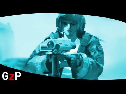 Hardware Shipbreakers - Episode 2 - Baserunner - The Legend Game Trailer - PC
