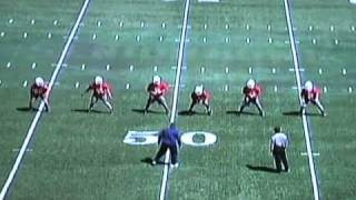 an analysis of stance and starts in football Football-drills proper stance and starts drill courtesy of: jerry campbell copyright 2018 mega clinics, llc terms of use proper stance and starts drill.