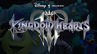 Kingdom Hearts 3 (dunkview)