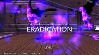 Avabel Revenger Ex Skills