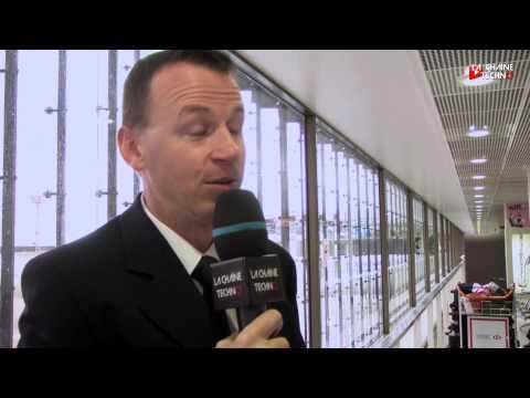 Les Pilotes D'Air France Troquent Leurs Manuels Contre Un IPad