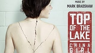 Top of the Lake: China Girl Soundtrack Tracklist