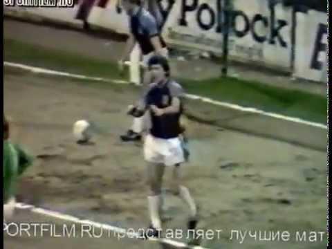 West Ham United F.C-Dinamo Tbilisi