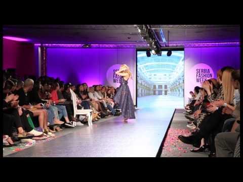SFWchannel: Serbia Fashion Week Day3