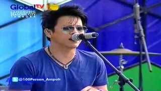 NOAH Band Separuh Aku 100% Ampuh 29 September 2012 MP3