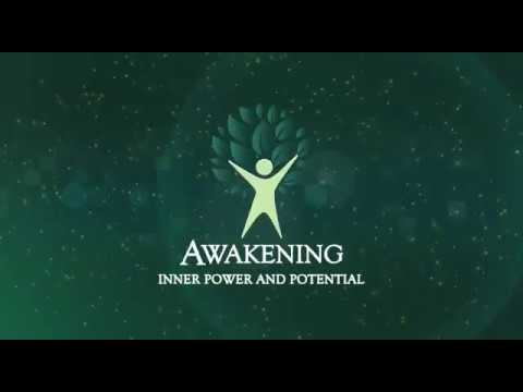 Awakening Inner Power and Potential Conference, 3-4 Feb'18, Kuwait