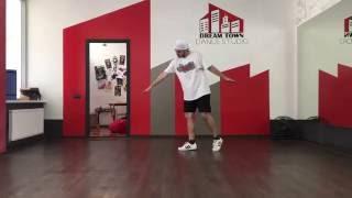 Паренёк Танцует Вообще Красавчик