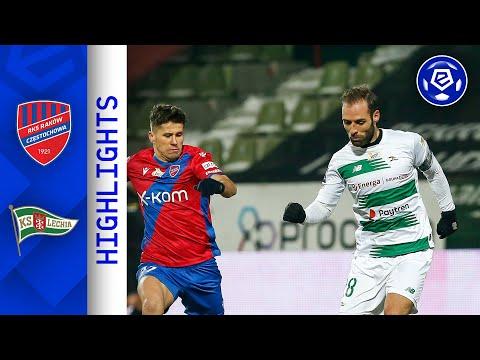 Rakow Lechia Goals And Highlights