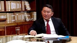 Х.Баттулга хочет досрочно распустить парламент Монголии