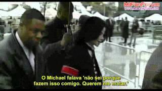 Michael Jackson: A Vida de Um Ícone (trailer legendado)
