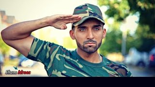 When your Friend is going to WAR | Sham Idrees