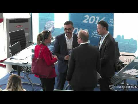 EuroElektra ne Energy Expo & Forum 2019