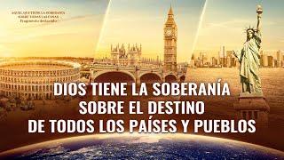 """Documental en español """"Aquel que tiene la soberanía sobre todas las cosas"""" Escena 3 - Dios tiene la soberanía sobre el destino de todos los países y pueblos"""