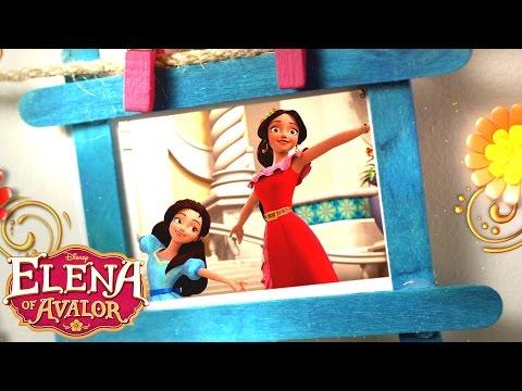 Sister Time Singalong!   Elena of Avalor   Disney Junior