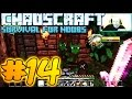 "Minecraft - ChaosCraft #14 - ""FOUND GOBLIN WARRIORS!!"" (Survival for Noobs) Modded Series"