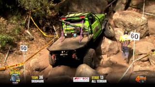 Tuff Truck Challenge 2016 - SKIDMARK on All Terrain