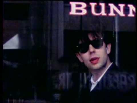 Echo And The Bunnymen The Game