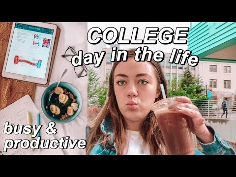 COLLEGE VLOG: new apartment, groceries, workout classes, & more!