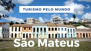 10 pontos turisticos mais visitados de São Mateus