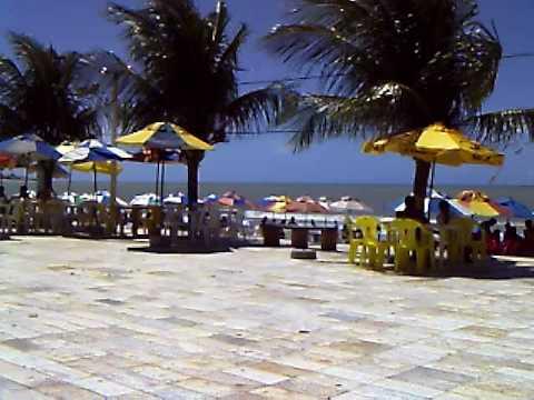 Resultado de imagem para praia de barra de maxaranguape rn