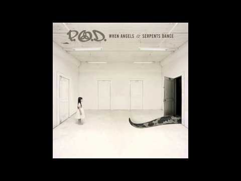 P.O.D. - Kaliforn-Eye-A