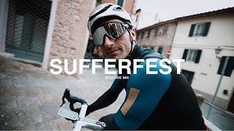 Riding Strade Bianche with Daniele Bennati - it hurt