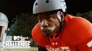 Leroy vs. Hunter 💪 The LAST Elimination Before The Final | The Challenge: Dirty XXX