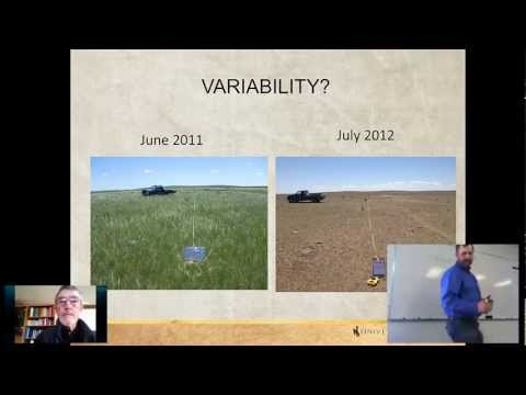 Drought Managment for Ranchers - Flexiable Stocking