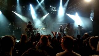 Dreamtale - Take What The Heavens Create (Live@Tampere 20.4.2013)
