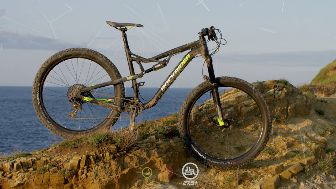 Mountain Bike Mtb Decathlonit