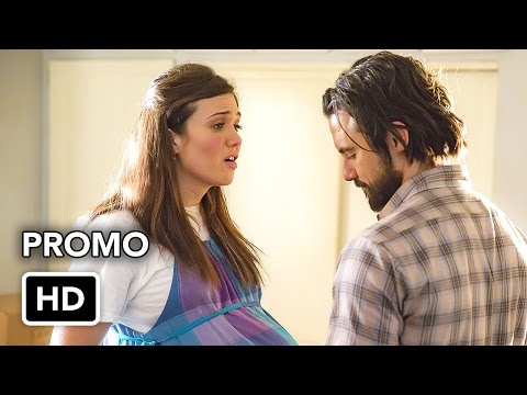 This Is Us 1x12 Promo #2