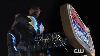 Black Lightning (2017) CW TV Series Full Trailer #1 [HD]