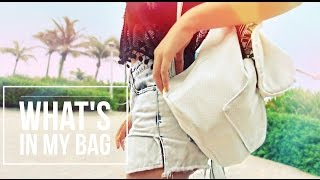 What's in My Bag? ☼ Summer Edition! Thumbnail