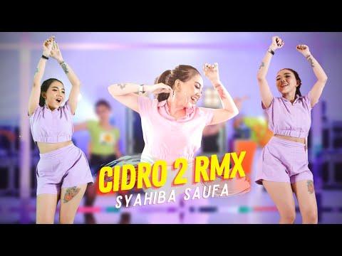 Syahiba Saufa - Cidro 2 Dj Remix   Lungo Awakku Sing Kudu Lungo