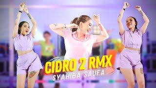 Syahiba Saufa - Cidro 2 Dj Remix (Official Music Video ANEKA SAFARI) | Lungo Awakku Sing Kudu Lungo
