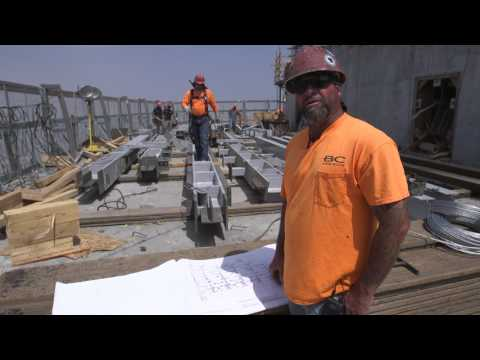 Iron Workers Talk About