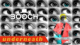 UNDERNEATH - (Official Music Video) Booch Band Feat. Leroy Bocchieri of Day One