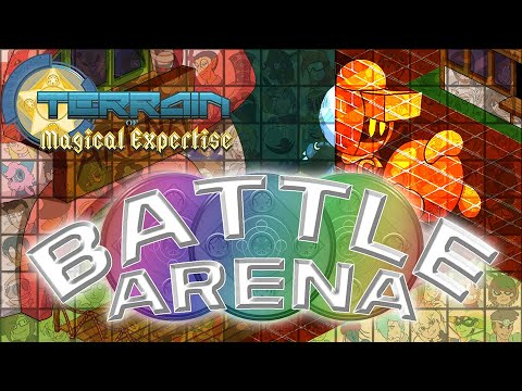 Battle Arena + Q1 2020 Progress Report - TOME RPG News Update (Mar 2020)