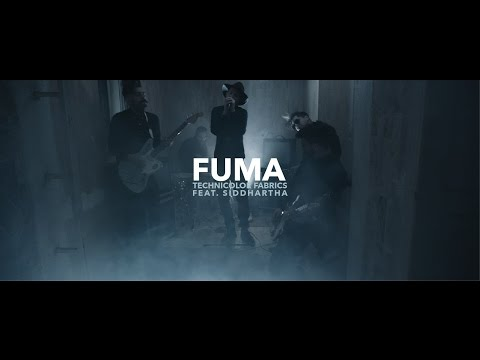 Technicolor Fabrics Ft. Siddhartha - Fuma (Video Oficial)