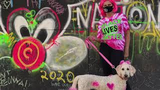 Portland Protests July 25, 2020