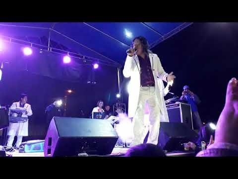 """GRUPO YOGA EN VIVO 2018""""TE ARREPENTIRAS""""(San Pablo-Calluma)"""