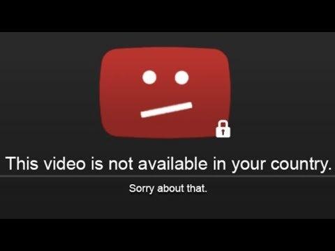 No me siento bien Sr. Youtube ... Artículo 13