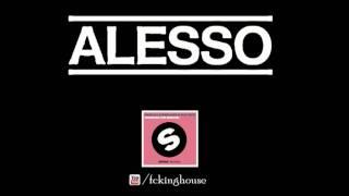 Nadia Ali, Starkillers & Alex Kenji - Pressure (Alesso Remix)
