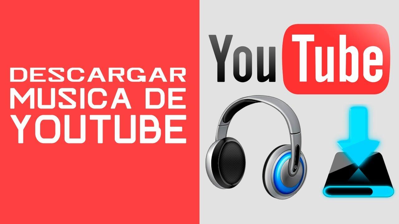 Como Descargar Musica De Youtube A La Pc Youtube
